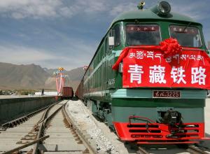 Железную дорогу в Китай хотят проложить на Кубани