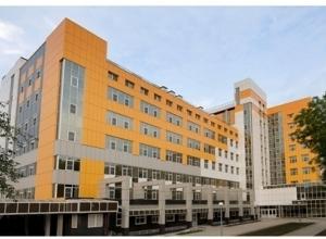 Краевая больница стала научно-исследовательским институтом
