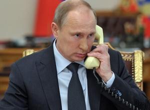 «Алло, это Вова»: как звонит Владимир Путин рассказала спортсменка,получившая травму в Сочи