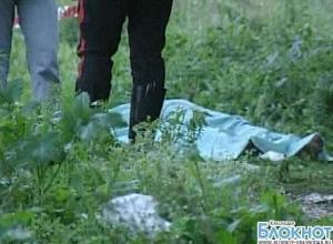 В Краснодарском крае убийцы отрезали голову и сожгли труп жертвы