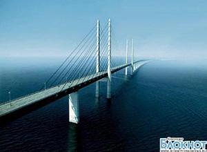 Проект  строительства Керченского моста требует 228,3 миллиардов рублей
