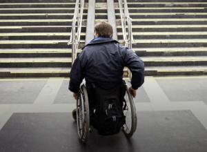 Соцзащита Кубани поможет инвалидам с мобильностью
