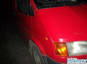 В Краснодарском крае пьяный водитель насмерть сбил двух детей