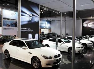 Юристы агентства «СРВ» помогли вернуть два автосалона «BMW»