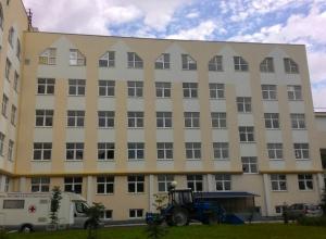 Присвоил 80 тысяч врио начальника кубанского госпиталя МВД