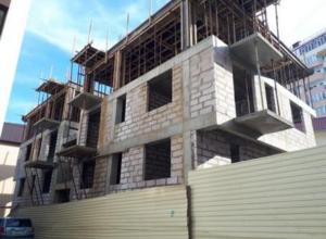 Строительство «на вырост»: застройщик в два раза нарушил допустимую площадь дома в Сочи