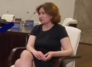 «Елена Хахалева потеряла дар речи от происходящего», - краснодарцы