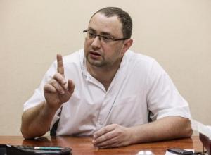 Министр здравоохранения Кубани рассказал, чем опасно самолечение при гриппе