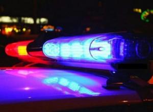 Два жителя Кубани разбились насмерть на мотоцикле