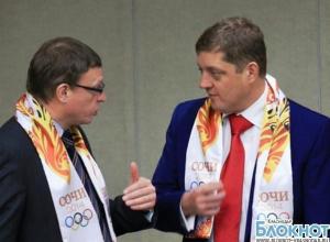 Путина назвали главным триумфатором Олимпиады