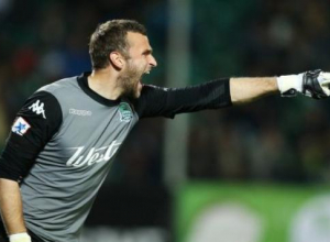 В матче «Краснодар» - «Ахмат» забили лишь один гол