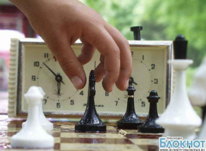 Кубок края по шахматам пройдет в Краснодаре