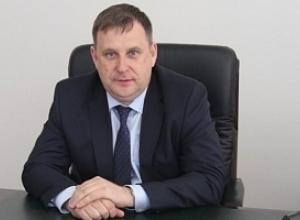 Голобородько проведет очередной срок на посту главы Кореновского района