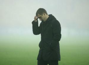 «Кубань» опровергла слухи об отставке своего главного тренера