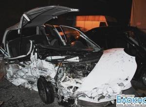 Виновником аварии в Адыгее стал наркоман из Краснодара