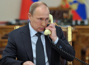 Ждать звонка Путина будет во время «Прямой линии» глава Кубани