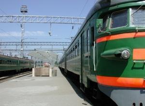 От Краснодара до Ростова отменят скоростной электропоезд