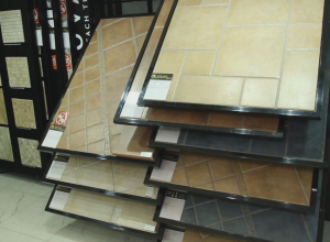 Испанская плитка  от 950 руб./квадратный метр