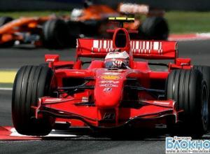 Туапсинцы примут участие в гонке «Формулы-1»