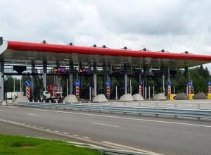 Платный участок введен на трассе М4 «Дон» на Кубани