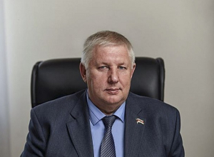 Помогать обманутым дольщикам на Кубани единороссы поручили Владимиру Зюзину - аграрию и человеку олигарха Дерипаски