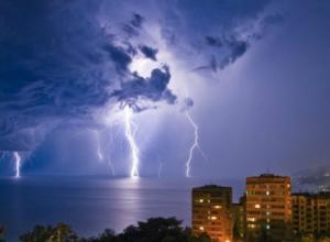 В пятницу кубанцев «обрадует» дождь и прохлада