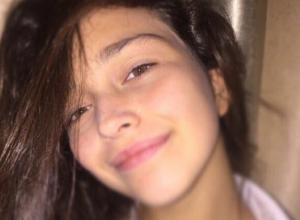 14-летняя девочка в Лабинском районе ушла на тренировку и не вернулась
