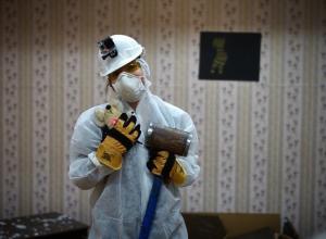 Сочинский санаторий разрешил бить тарелки и ломать мебель