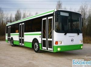 На Радоницу в Краснодаре пустили дополнительный транспорт