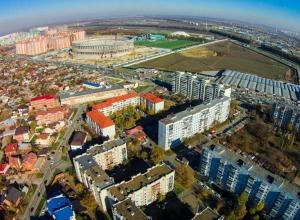 Эксперты: Жилье в Краснодаре дешевеет, но это ненадолго
