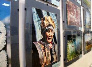 В Краснодаре открылась выставка «По маршруту мастера»