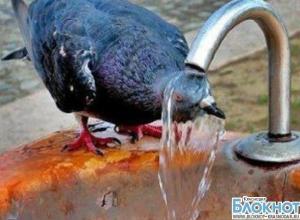 В Краснодарском крае  ожидается сильная жара