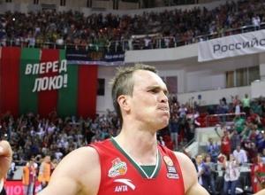 Баскетболисты краснодарского «Локомотива» сыграют с казанским УНИКСом.