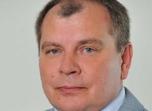 В Туапсе управляющим директором морского порта назначен Юрий Матвиенко
