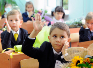 Кубанские дети с 1 сентября будут учиться по новым правилам