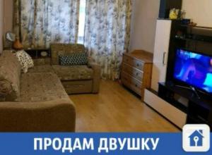 Продается квартира на первом этаже в Краснодаре