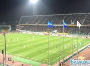 ФК «Краснодар» проиграл «Вольфсбургу» со счетом 2:4