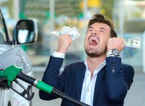 Кубанский бензин оказался одним из самых дорогих в стране