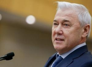 Депутат Госдумы спрыгнул в пропасть в Краснодарском крае
