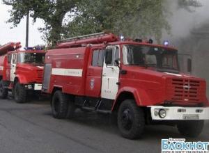 В Павловском районе при пожаре погибла пенсионерка