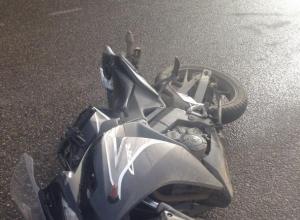 нежно в краснодаре в дтп погибли 2 мотоциклиста малолетка