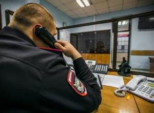 Пьяный раненый мужчина избил врача и водителя «скорой» в Сочи