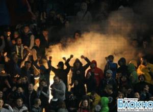 Футбольных соперников краснодарских клубов оштрафовали