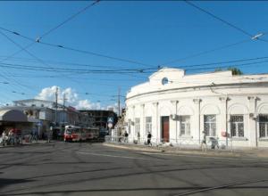 На два дня 4 трамвайных маршрута изменят схему своего движения в Краснодаре