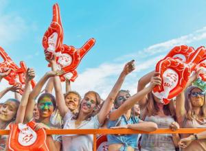 Всемирный фестиваль молодежи в Сочи остался без финансирования