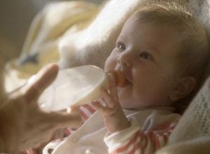 На Кубани малоимущим семьям предоставят бесплатное детское питание