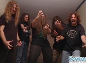Концерт «Cannibal Corpse» все таки состоится в Краснодаре
