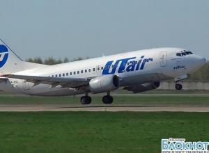 Самолет рейса «Бангкок — Краснодар» совершит посадку в Ростове