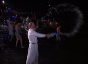 Безопасность крещенских купаний обеспечат на пляжах Анапы