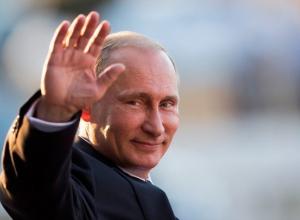 Владимир Путин сказал, что жителям Кубани есть чем гордиться